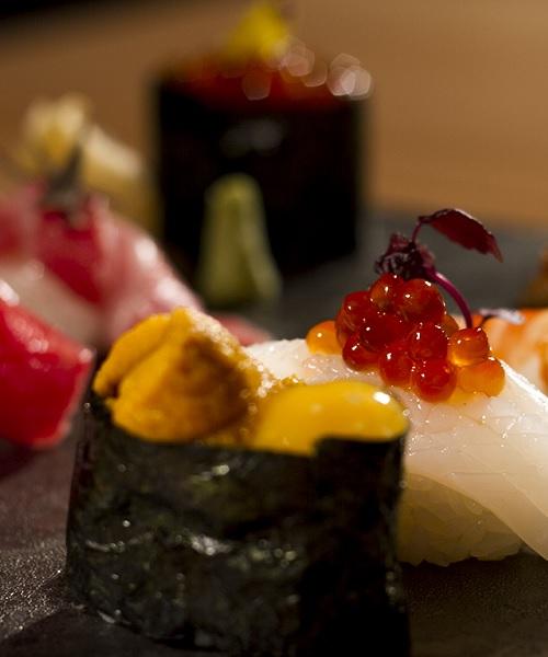 Restaurante-Hisako-japonés-Barcelona-Sushi-asiático-2